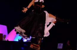 United States Classic Showdance 2012