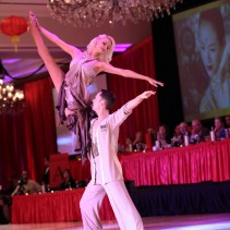 Manhattan Dancesport 2012 Theatre Arts