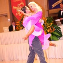 Vegas Open 2012 Showdance/Theatre Arts
