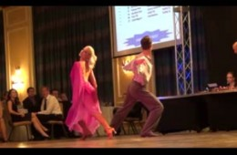 Caribbean Dancesport Showdance 2011