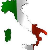 Italy!!